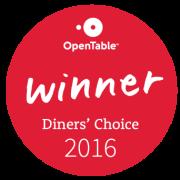 Open Table Winner - Best Steak House Crested Butte
